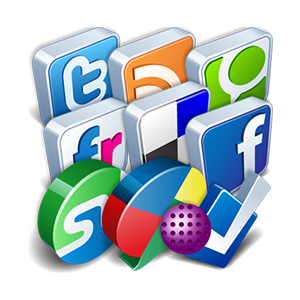 Social Network Media Marketing